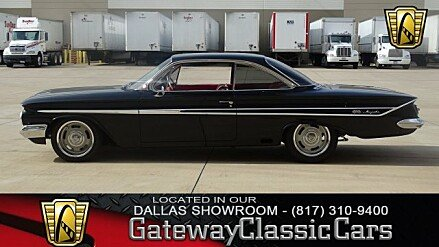 1961 Chevrolet Impala for sale 100997508
