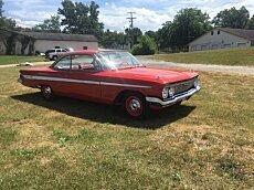 1961 Chevrolet Impala for sale 100997608