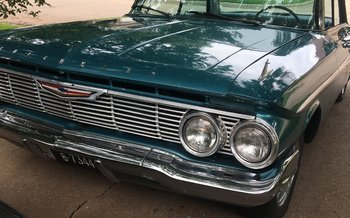 1961 Chevrolet Impala for sale 101053114