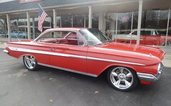 1961 Chevrolet Impala for sale 101058473