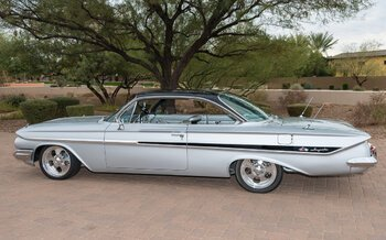 1961 Chevrolet Impala Coupe for sale 100947074