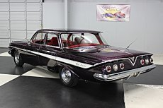 1961 Chevrolet Impala for sale 100890556
