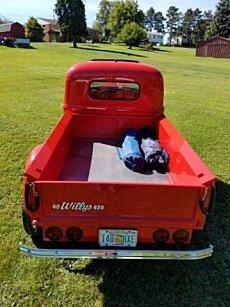 1961 Chevrolet Suburban for sale 100919572