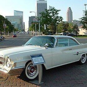 1961 Chrysler 300 for sale 100796215