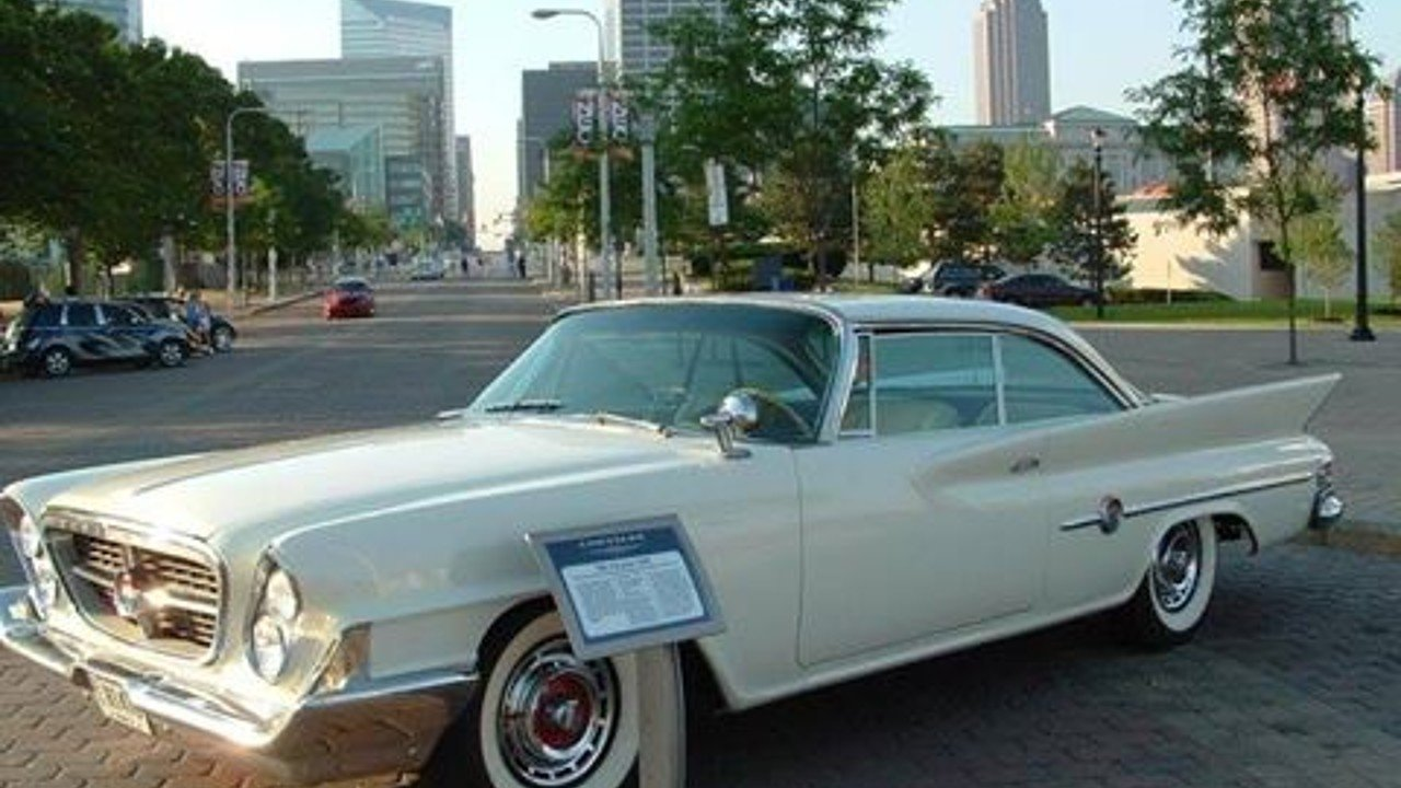 1961 Chrysler 300 for sale 100796215