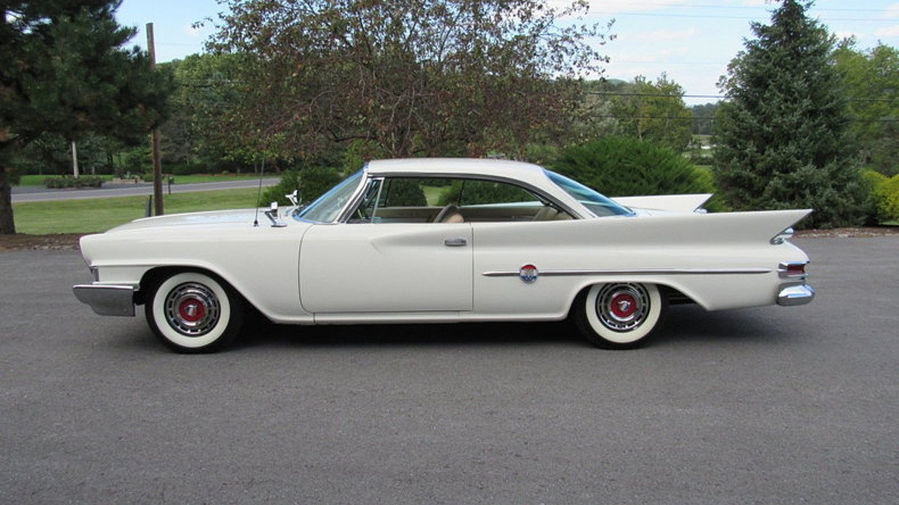 1961 Chrysler 300 for sale near Amelia Island, Florida 32034 ...