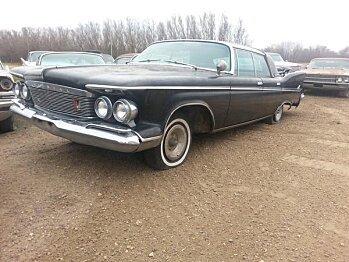 1961 Chrysler Imperial for sale 100727798