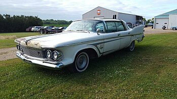 1961 Chrysler Imperial for sale 100773335