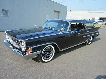 1961 Chrysler New Yorker for sale 100738583