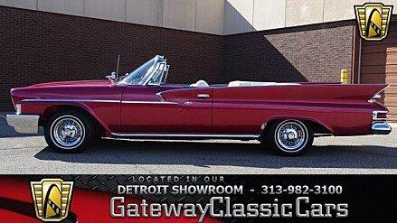 1961 Chrysler Newport for sale 100963886