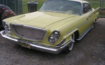 1961 Chrysler Windsor for sale 100876354