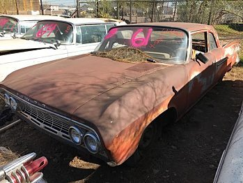 1961 Dodge Other Dodge Models for sale 100857438