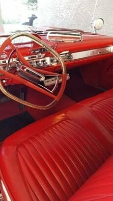 1961 Dodge Polara for sale 100802999