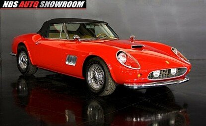 1961 Ferrari 250 for sale 100847826