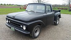 1961 Ford F100 for sale 100774284