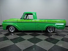1961 Ford F100 for sale 100755424