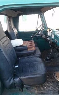1961 Ford F100 for sale 100825984
