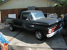 1961 Ford F100 for sale 100826122