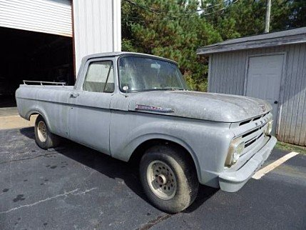1961 Ford F100 for sale 100860648