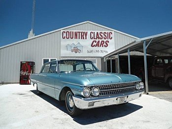 1961 Ford Fairlane for sale 100748404