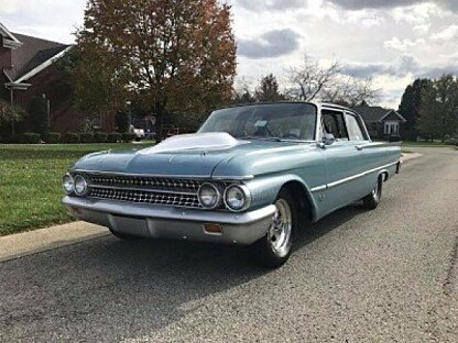 1961 Ford Fairlane for sale 100916909