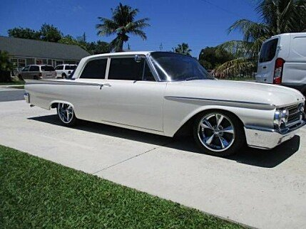1961 Ford Fairlane for sale 101004653