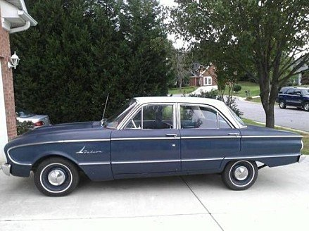 1961 Ford Falcon for sale 100803558