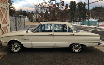 1961 Ford Falcon for sale 100837139