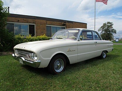 1961 Ford Falcon for sale 100817724
