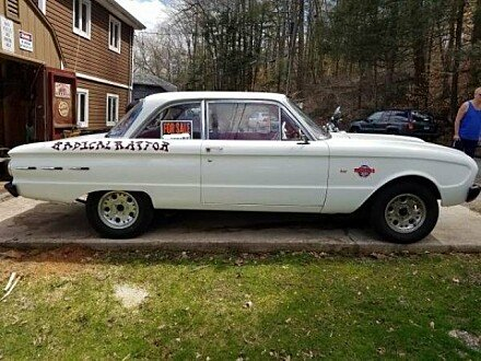 1961 Ford Falcon for sale 100985874