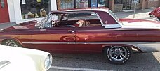 1961 Ford Galaxie for sale 100777543