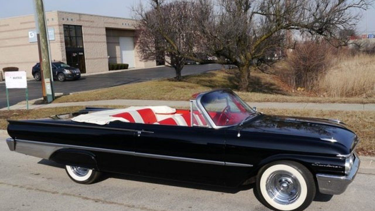 1961 Ford Galaxie for sale near Alsip, Illinois 60803 - Classics ...
