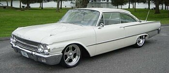 1961 Ford Galaxie for sale 100983715