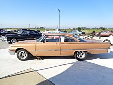 1961 Ford Galaxie for sale 100953027