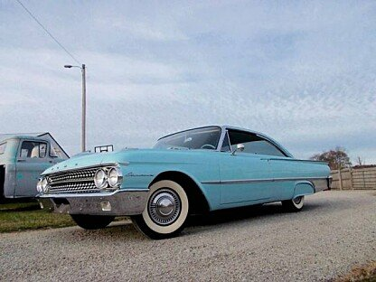 1961 Ford Galaxie for sale 100924743
