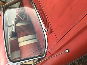1961 Ford Galaxie for sale 100954678