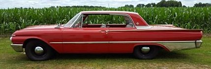 1961 Ford Galaxie for sale 100977811