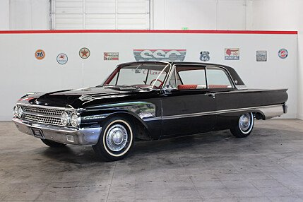 1961 Ford Galaxie for sale 100980822