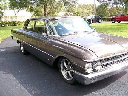1961 Ford Galaxie for sale 100999463