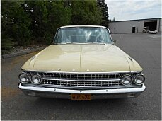 1961 Ford Galaxie for sale 101004690