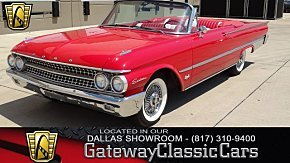 1961 Ford Galaxie for sale 101024171