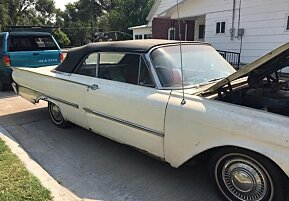 1961 Ford Galaxie for sale 101055131