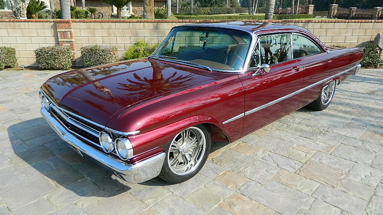 1961 Ford Other Ford Models for sale near Orange, California 92867 ...