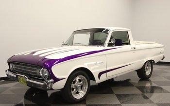 1961 Ford Ranchero for sale 100777765