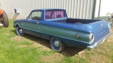 1961 Ford Ranchero for sale 100826979