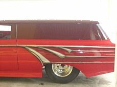 1961 Ford Station Wagon Series for sale 100825848