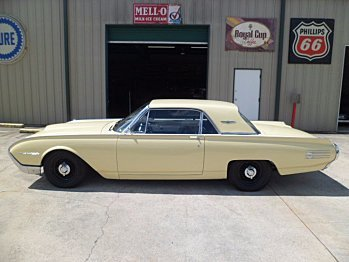 1961 Ford Thunderbird for sale 100790374