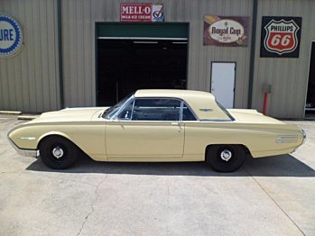 1961 Ford Thunderbird for sale 100947629