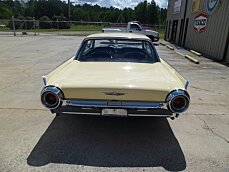 1961 Ford Thunderbird for sale 100790374