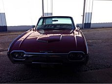1961 Ford Thunderbird for sale 100825786